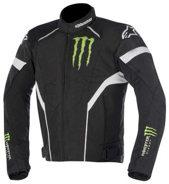 Alpinestars Monster T-scream