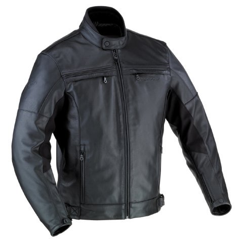 Blouson Cuir Ixon Copper Rock