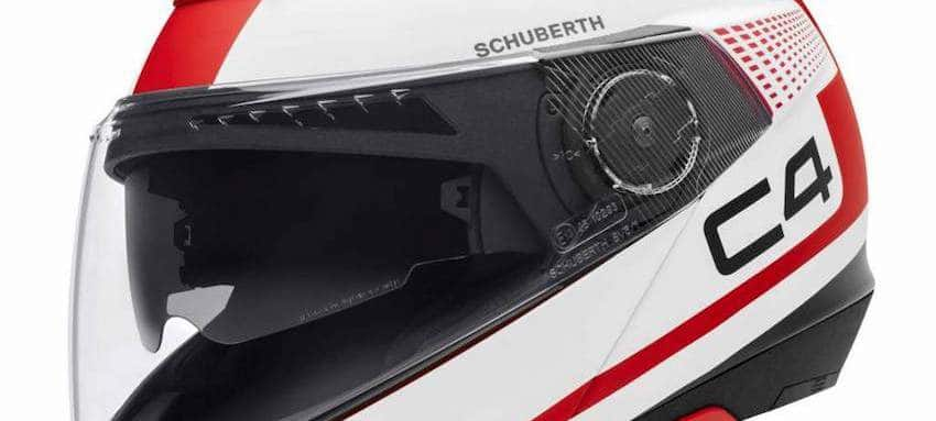 Casque C4 Schuberth