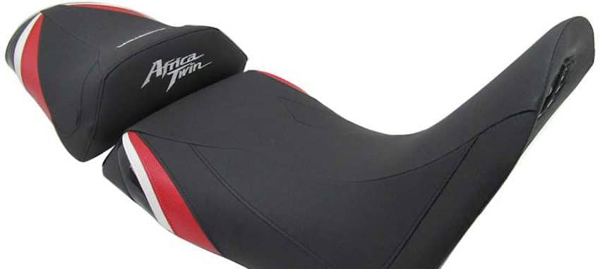 Selle confort Bagster