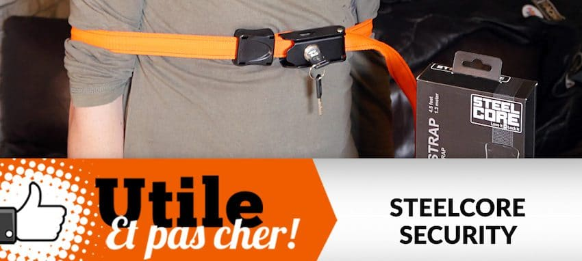 sangle moto security steelcore